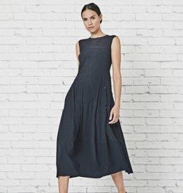 HIGH HIGH Mesmerize Dress - Black