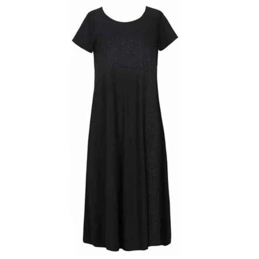 Alembika Alembika Arch Dress - Dark Shimmer