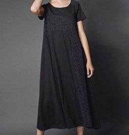 Alembika Alembika Arch Dress - Dark Shimmer