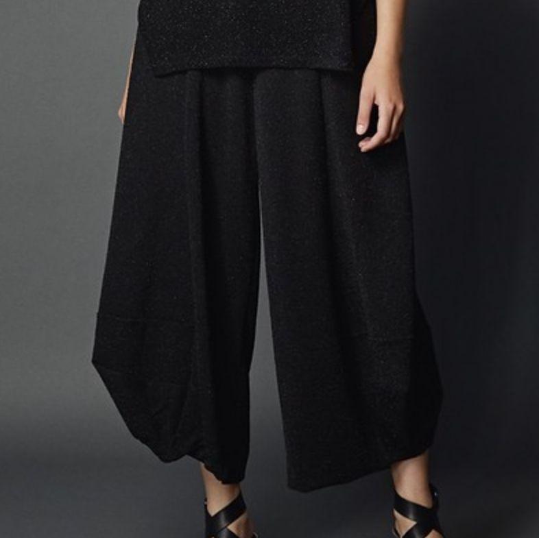 Alembika Alembika Bella Pants - Black