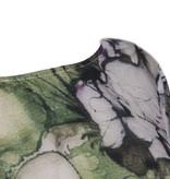 Yoshi Yoshi Yoshi Yoshi Vineyard Print Top - Multi