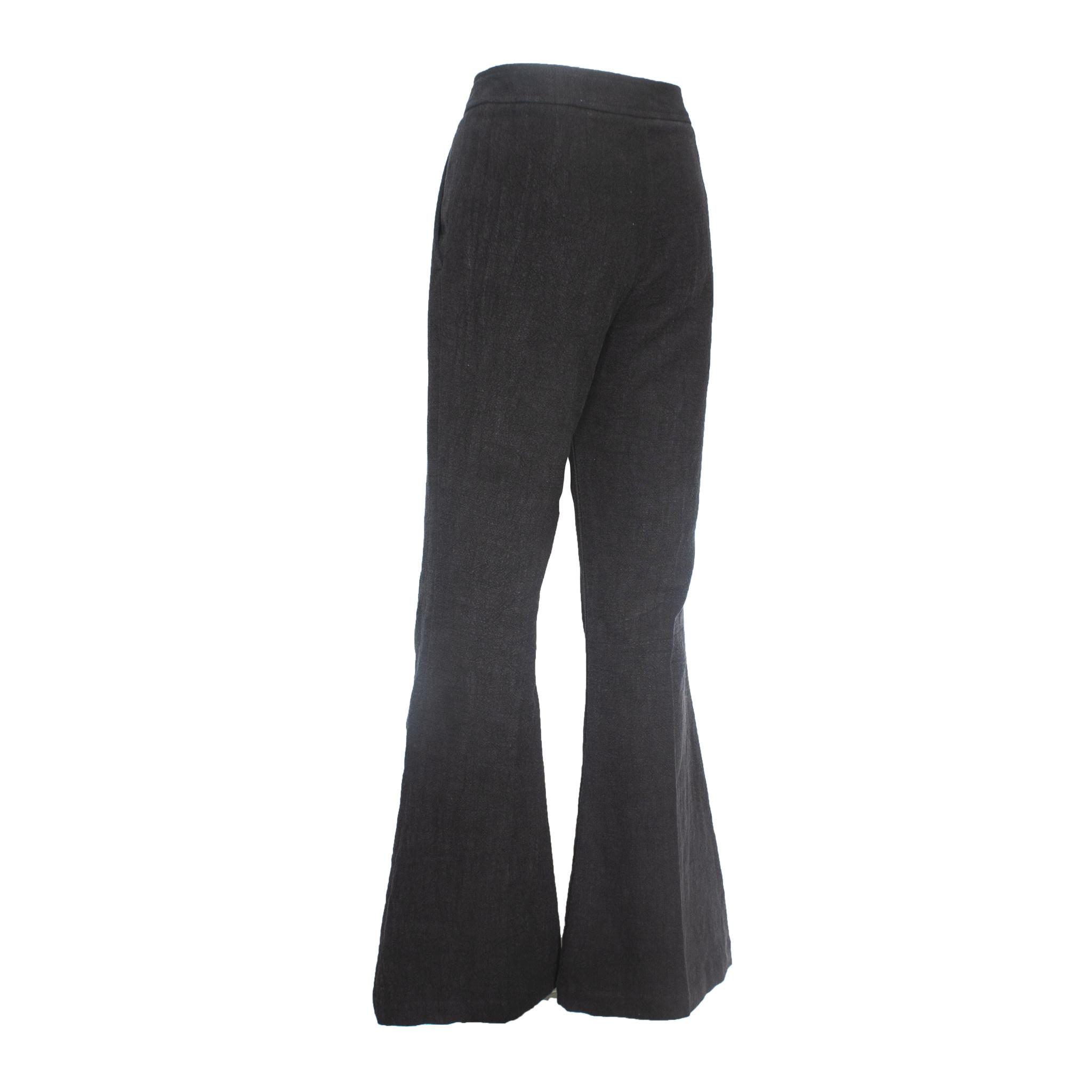 Xenia Xenia Grup Button Down Pants - Ash