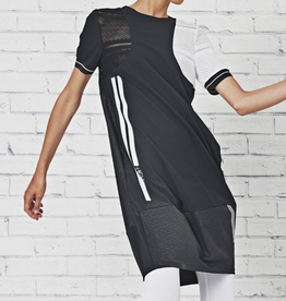 HIGH High Junction Dress - Black/White