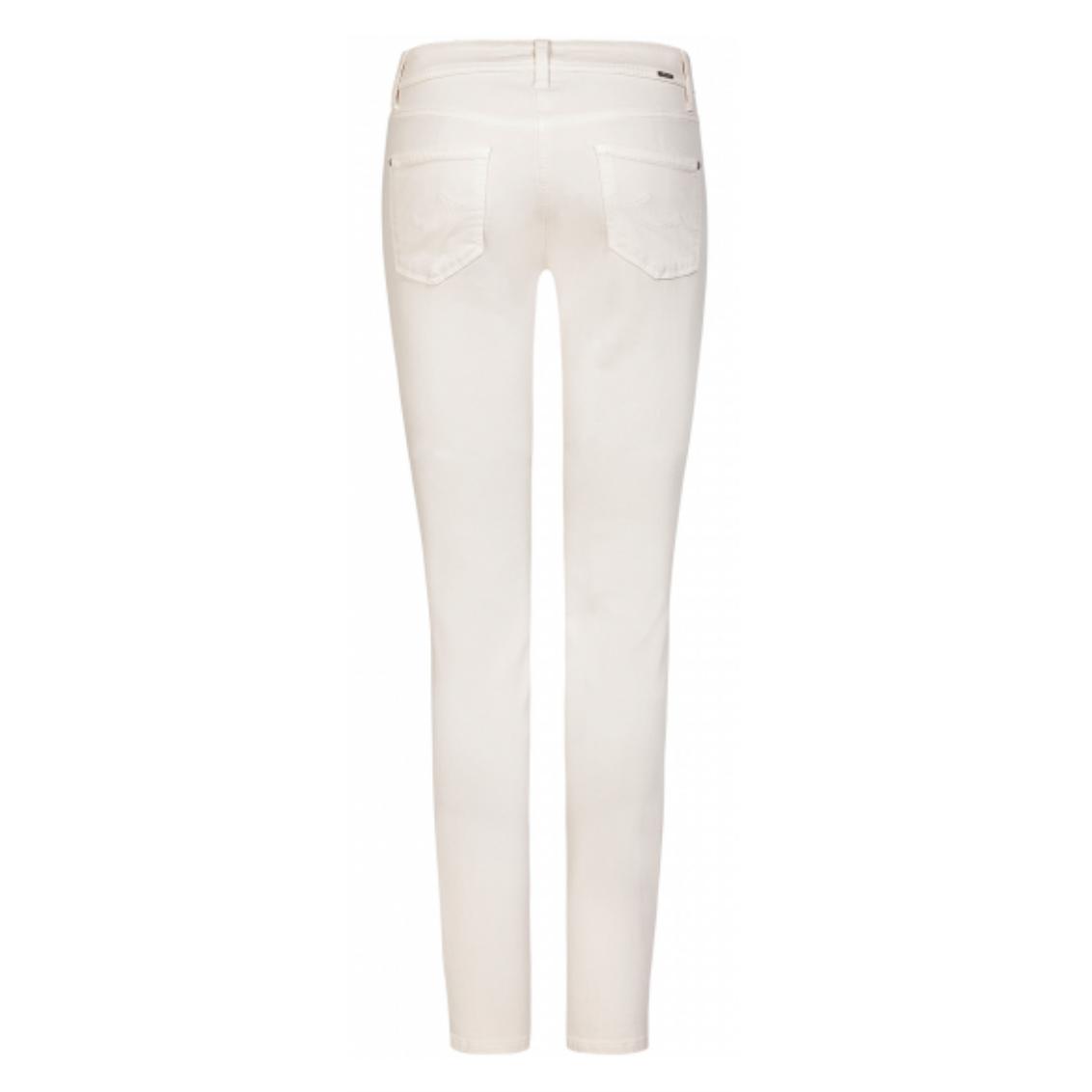 Cambio Cambio Parla Premium Jeans - Cream