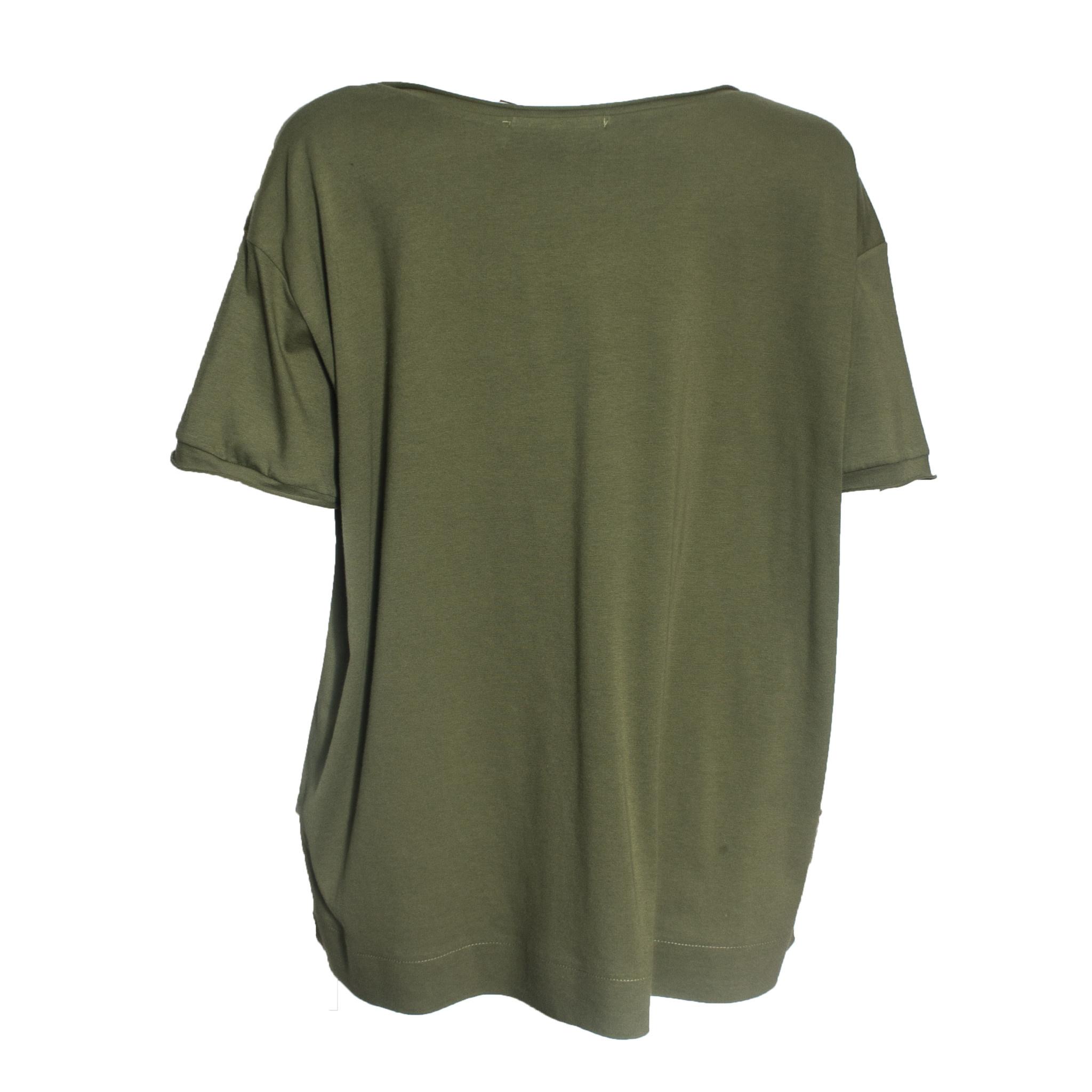Kedziorek Kedziorek Short Sleeve Tee - Green