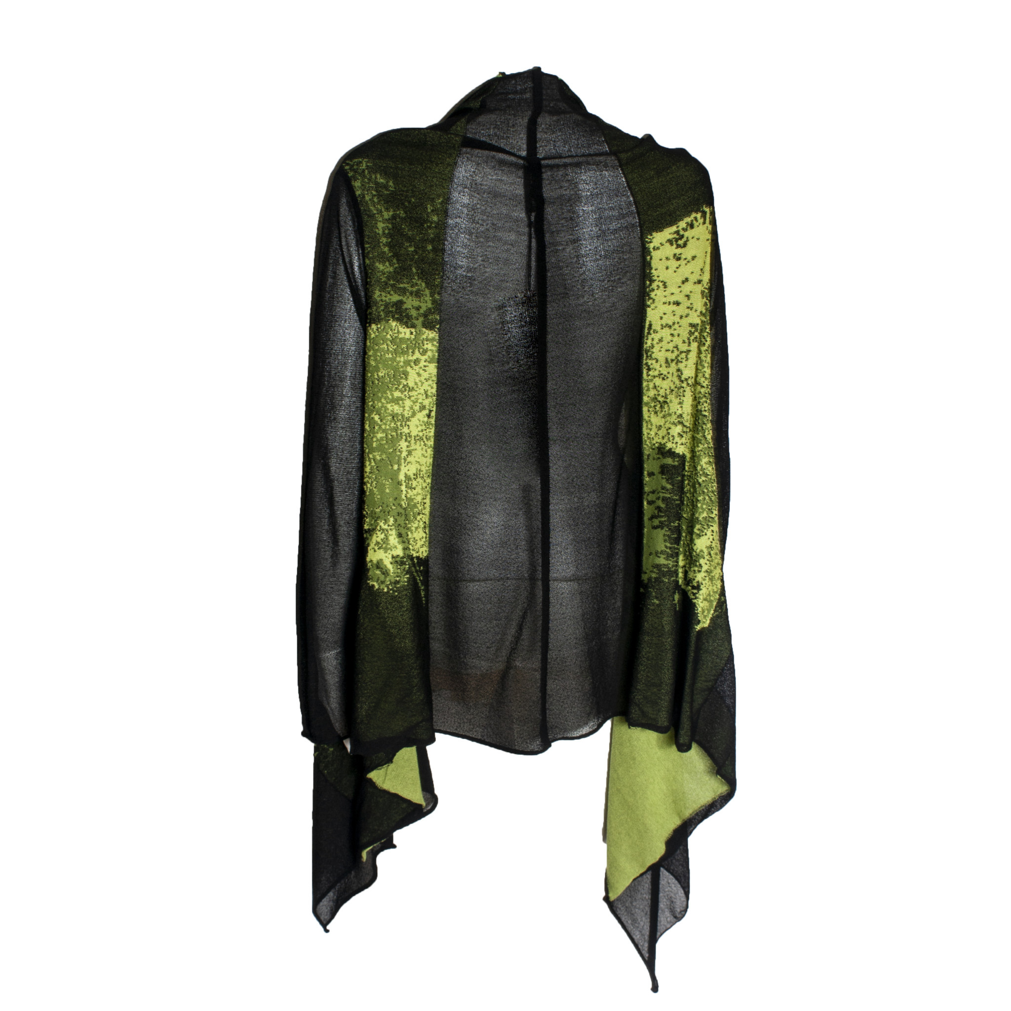Ingrid Munt Ingrid Munt Citron Print Jacket - Multi