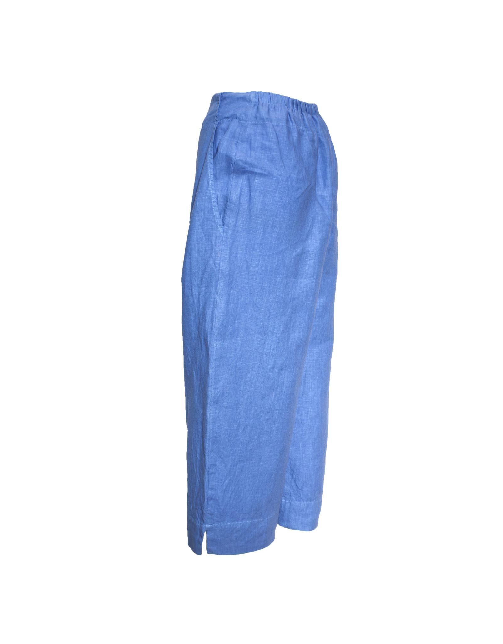 Banana Blue Banana Blue Pants - Blue