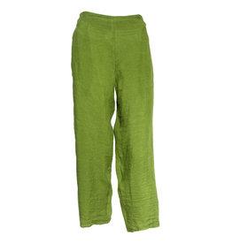 Banana Blue Banana Blue Linen Pant - Green