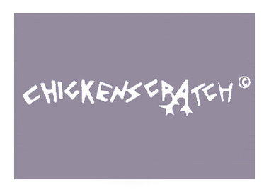 Chickenscratch