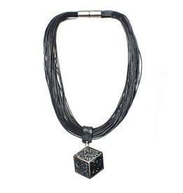 Zzan Jewelry Zzan Jewelry Sia Necklace