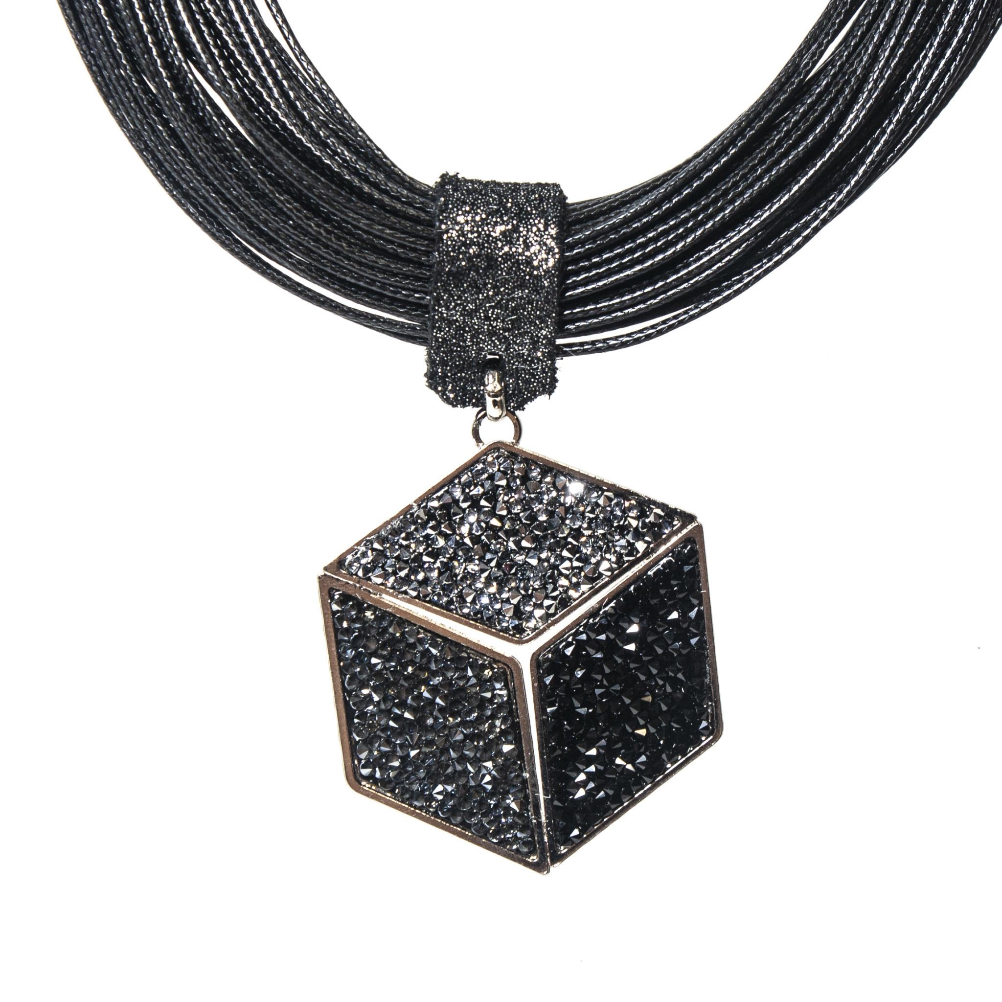 Zzan Jewelry Zzan Jewelry Sia Necklace