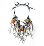Teresa Goodall Teresa Goodall Laurence Beaded Necklace