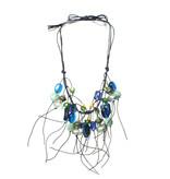 Teresa Goodall Teresa Goodall Jardin Beaded Necklace