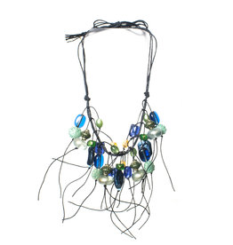 Teresa Goodall Teresa Goodall Jardin Beaded Necklace