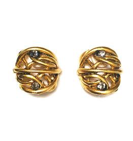 Fahrenheit Fahrenheit Twine Earrings