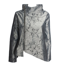 Sun Kim Sun Kim Paris Jacket- Light Grey