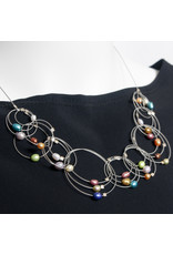 Meghan Patrice Riley Meghan Patrice Riley Vertigo Necklace