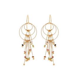 Meghan Patrice Riley Meghan Patrice Riley Aerial Hooks Earrings