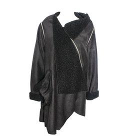 Xenia Xenia Bafa Jacket - Black