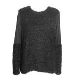 Xenia Xenia Oria Shirt - Black