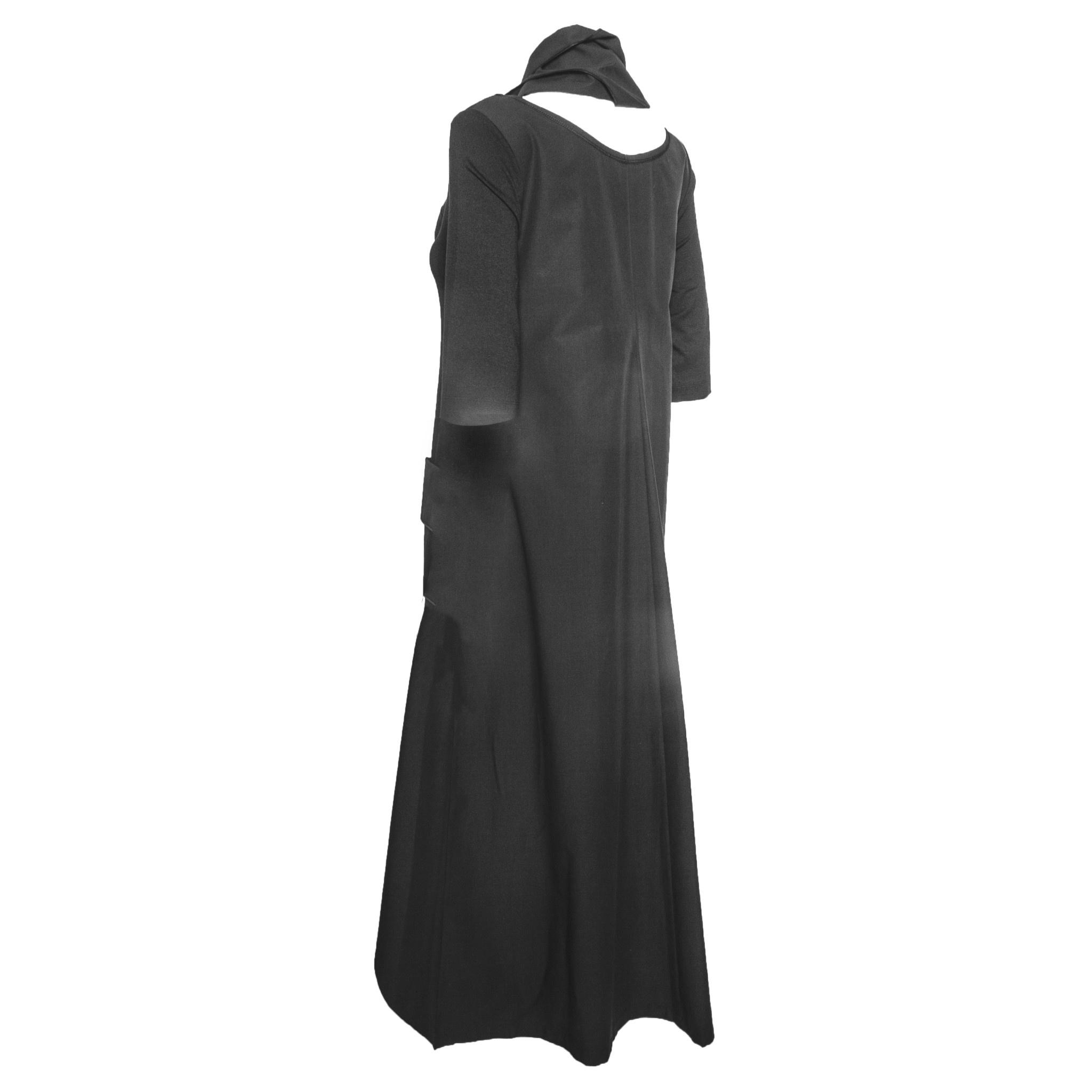 Xenia Xenia Anka Dress - Black