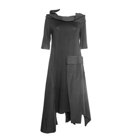 Xenia Xenia Anka Dress - Black