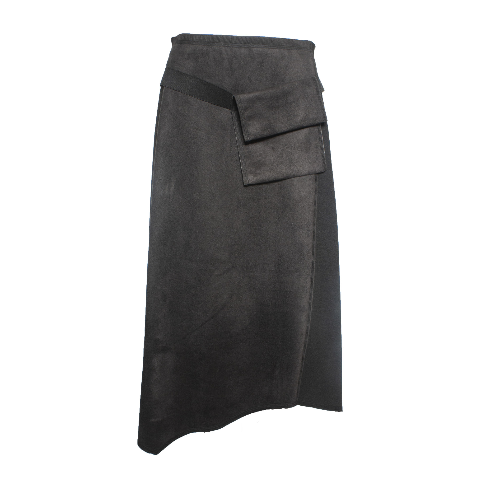 Xenia Xenia Bota Skirt - Black