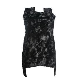 Xenia Xenia Kaze Vest - Black