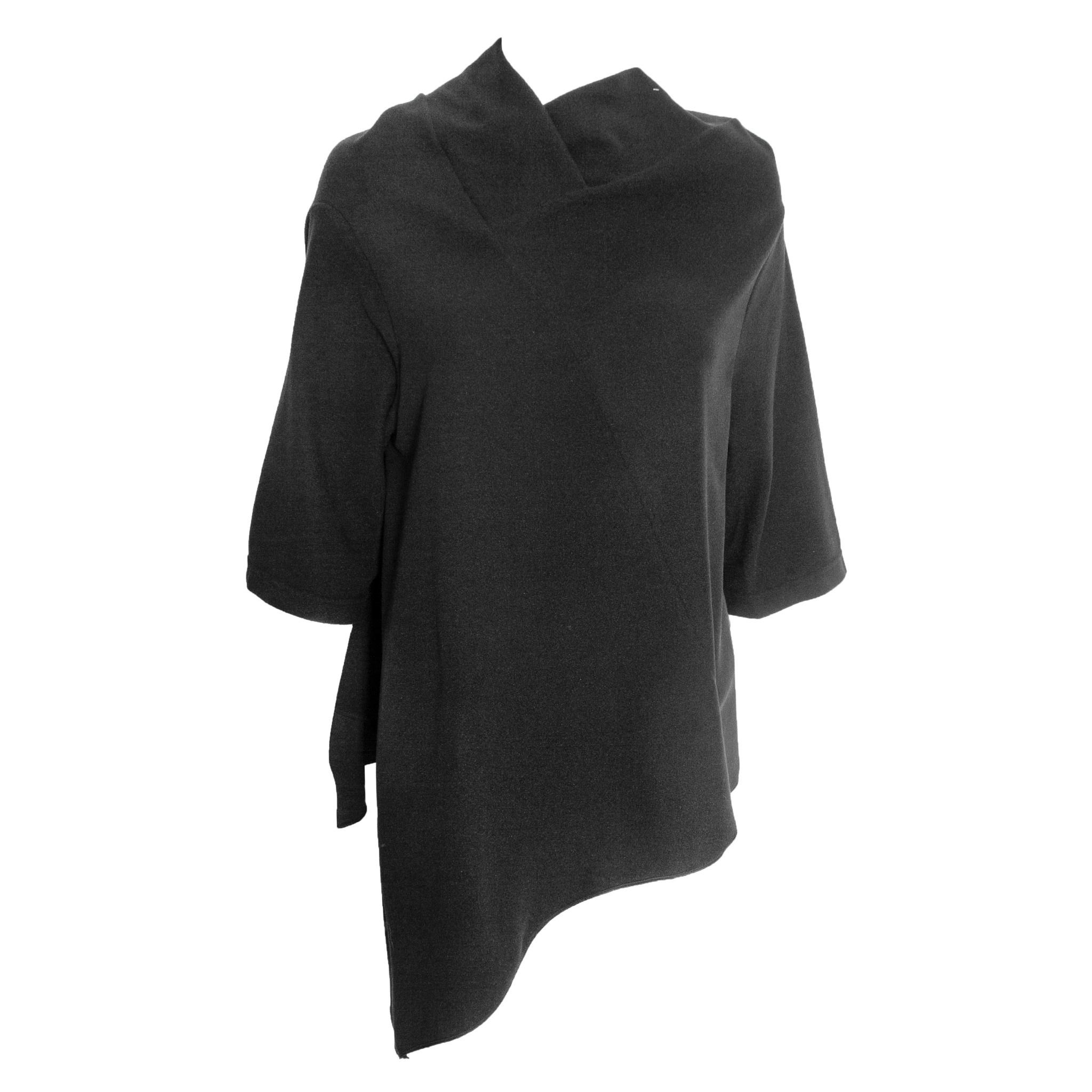 Xenia Xenia Buce Shirt - Black/Red