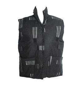 Xiaoyan Xiaoyan Vest Black