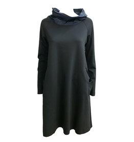 Xenia Xenia Gard Dress - Black