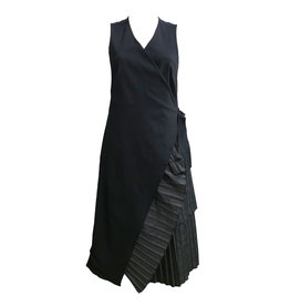 Porto Porto Lexington Dress - Black