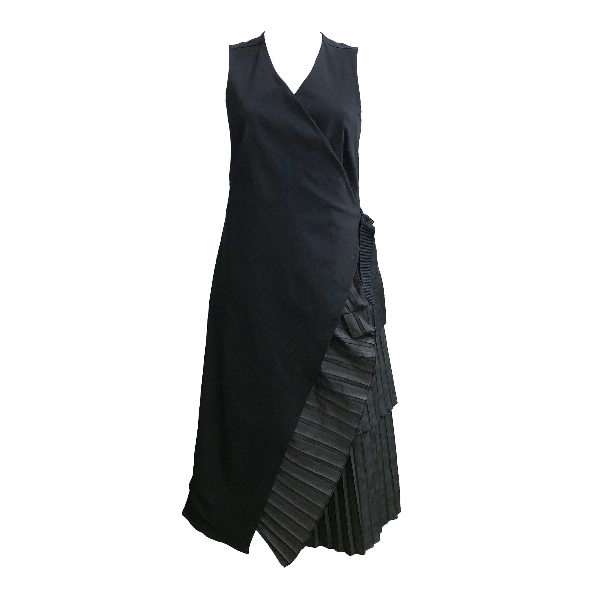 Porto Porto Lexington Dress - Black