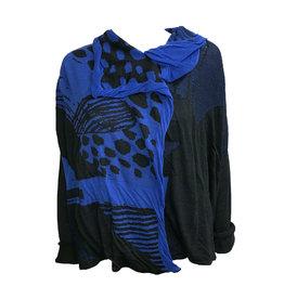 Crea Concept Crea Concept Cardigan - Blue