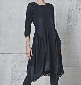 HIGH HIGH Praise Dress II - Black