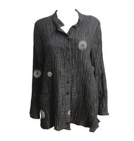 Ralston Ralston Hirt Shirt - Black