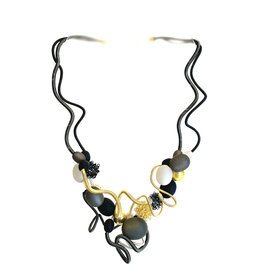 Sandrine Giraud Paris Sandrine Giraud Grape Necklace