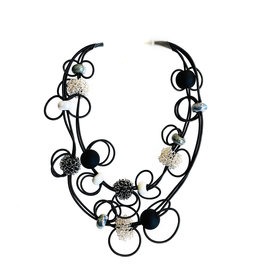 Sandrine Giraud Paris Sandrine Giraud Frida Necklace