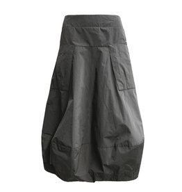 Sun Kim Sun Kim Midtown Skirt - Pinstripe