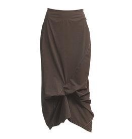 Porto Porto Napolean Long Skirt - Cappuccino