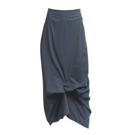 Porto Porto Napolean Skirt - Iron