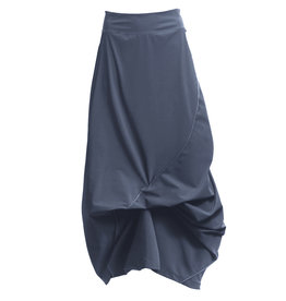 Porto Porto Napolean Long Skirt - Eclipse