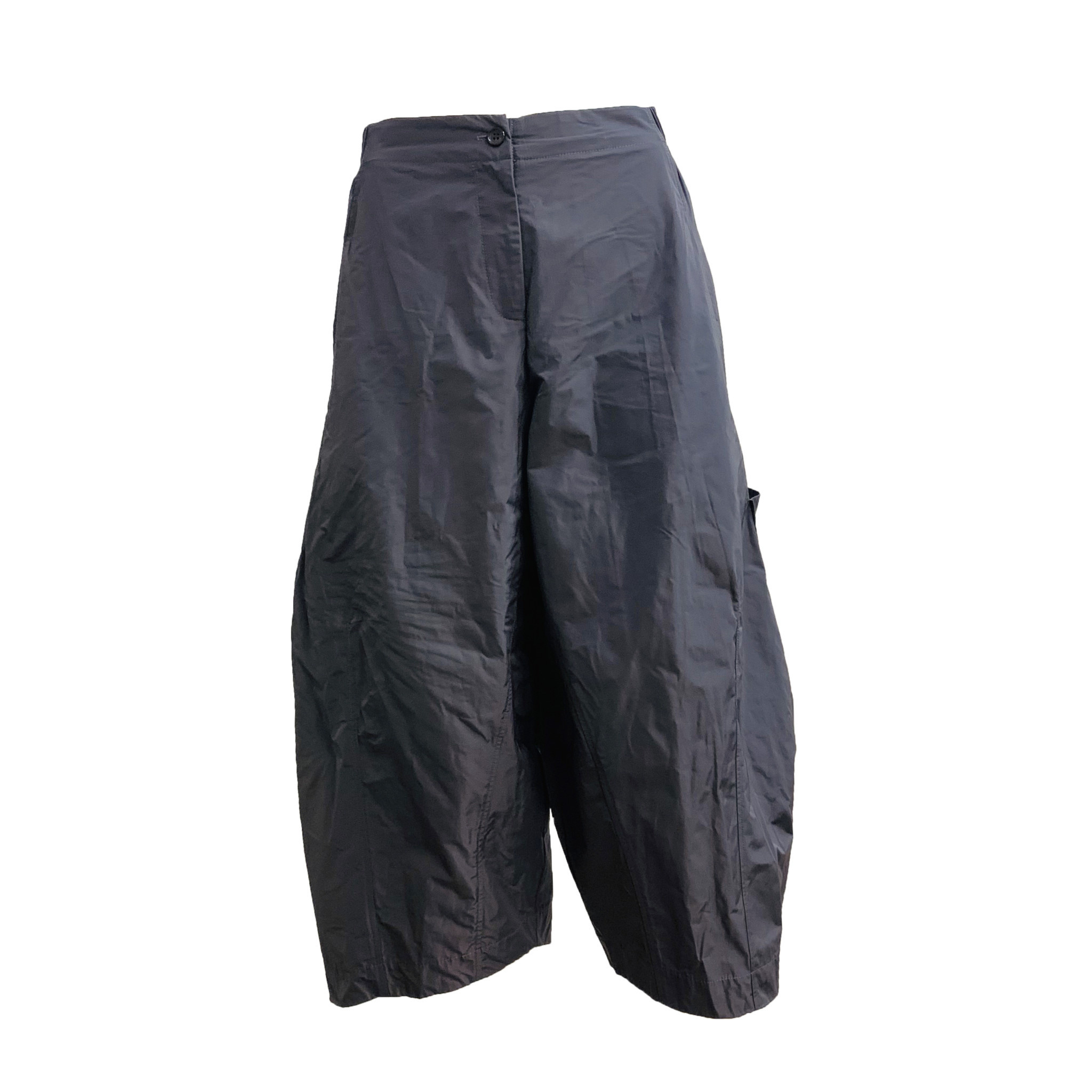 Sun Kim Sun Kim 2 Pocket Ankle Pant