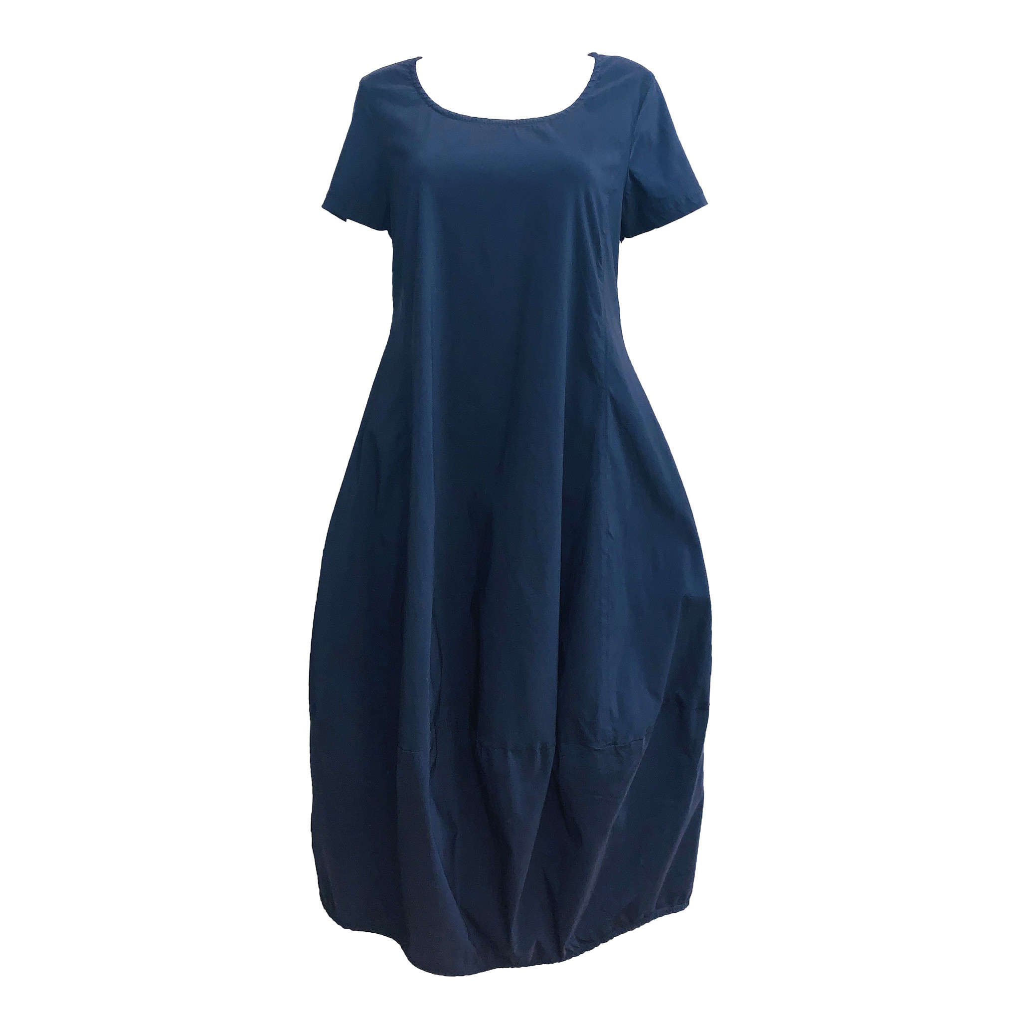 Studio Rundholz Studio Rundholz Short Sleeve Dress - Martinique