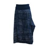 Studio Rundholz Studio Rundholz Rib Fabric Skirt - Martinique Print