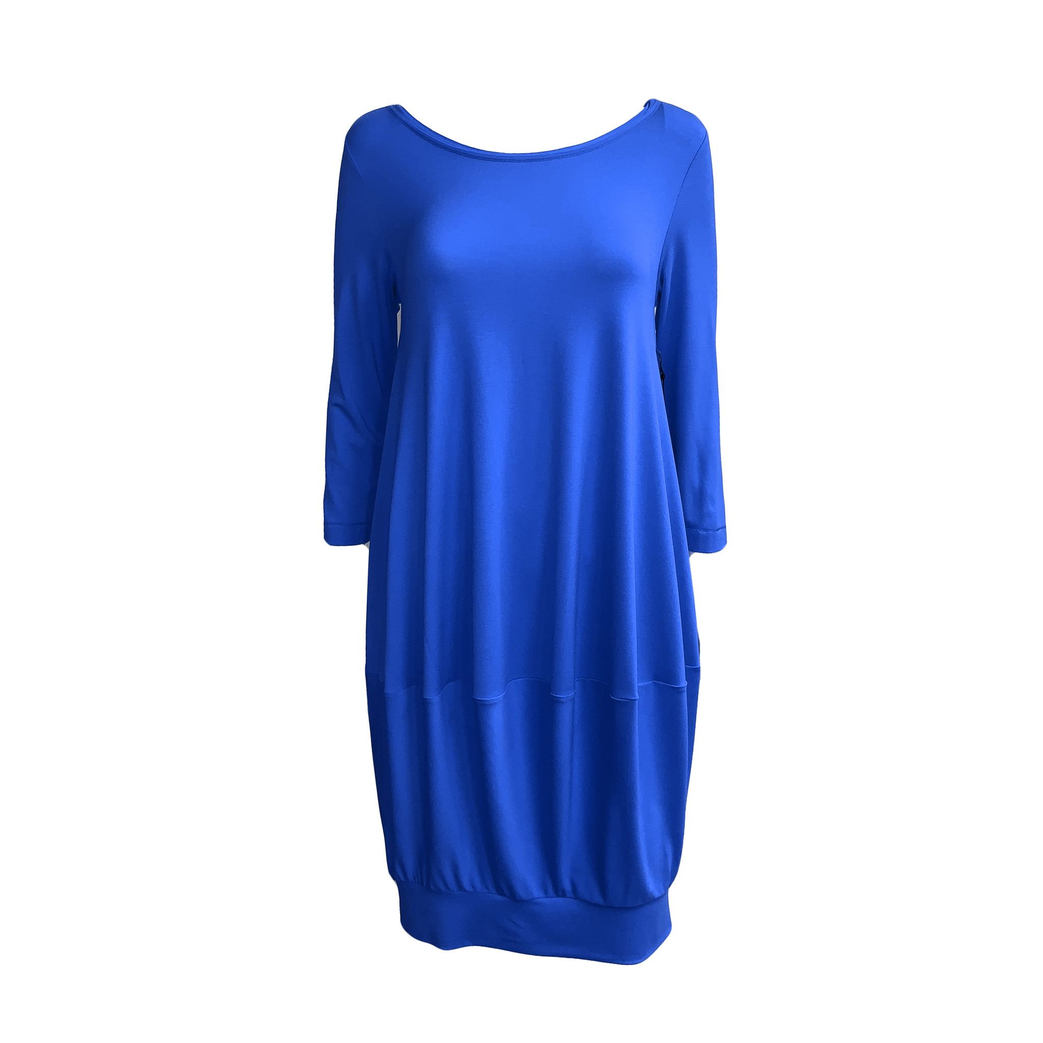 Xenia Xenia Vijo Dress -Blue