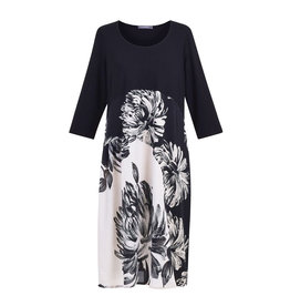 Alembika Alembika Dahlia Dress-Black