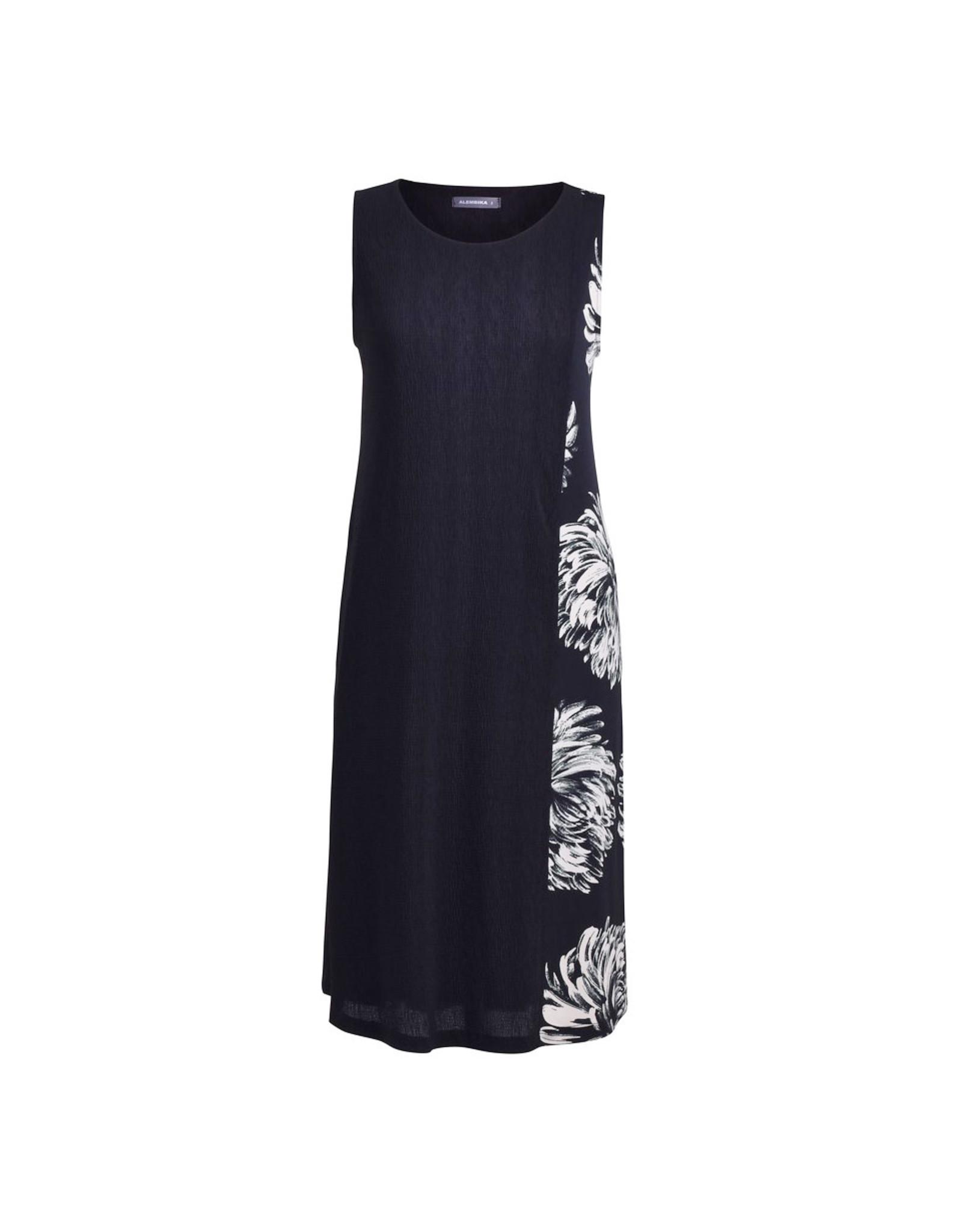 Alembika Alembika Sleeveless Dahlia Dress