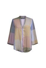 Alembika Alembika Button Shirt-Pastel