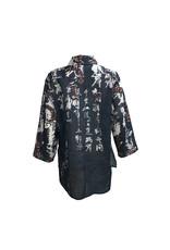 Xiaoyan Xiaoyan Print Shirt-Multi